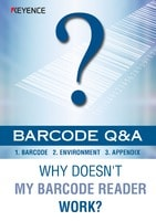 BARCODE Q&A Why Doesn't My Barcode Reader Work?