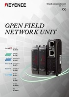 DL Series Communication Unit Catalogue