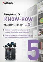 Engineer's KNOW-HOW MACHINE VISION Vol.5
