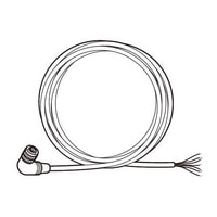OP-88037 - Power I/O cable, Right angle, 5 m