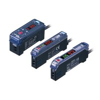 FS-V20 series - Digital Fibre Optic Sensors