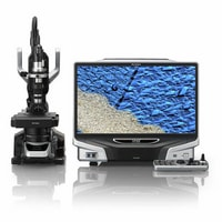 VHX-5000 series - Digital Microscope